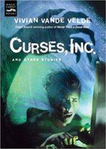Curses, Inc. by Vivian Vande Velde