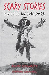 Scary Stories to Tell in the Dark by Alvin Schwartz & Stephen Gammell