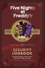 Five Nights at Freddy's: Survival Logbook by Scott Cawthon