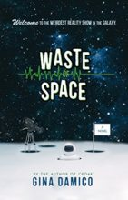 A Waste of Space by Gina Damico