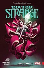 Doctor Strange by Donny Cates, art by Gabriel Hernandez Walta, Niko Henrichon