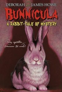 Bunnicula by James & Deborah Howe