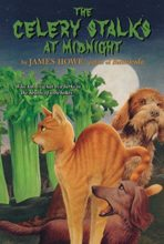 The Celery Stalks at Midnight by James Howe & Leslie Morrill