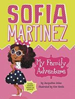 My Family Adventure (Sofia Martinez series) by Jacqueline Jules