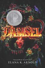 Damsel by Elana Arnold