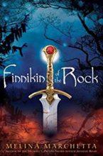 Finnikin of the Rock by Melina Marchetta