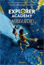 The Nebula Secret (Explorer Academy series) by Trudy Trueit