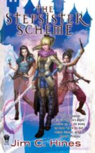The Stepsister Scheme (Princess series) by Jim C. Hines