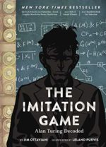 The Imitation Game by Jim Ottoviani