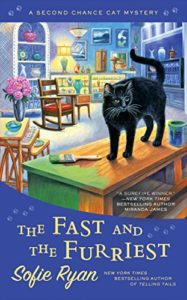 The Fast and the Furriest by Sofie Ryan