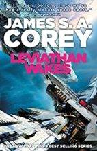 Leviathan Wakes (The Expanse series) by James S.A. Corey