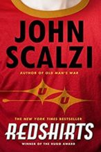 Red Shirts by John Scalzi