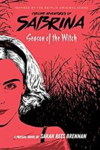 Season of the Witch by Sarah Rees Brennan