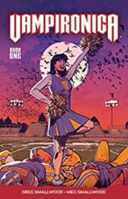 Vampironica by Greg & Megan Smallwood