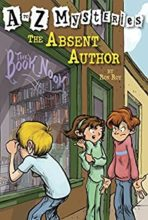 A-Z Mystery series by Ron Roy