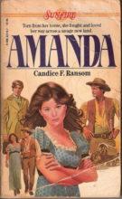 Amanda by Candice Ransom
