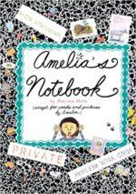Amelia's Notebook by Marissa Moss