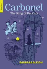 Carbonel: The King of Cats by Barbara Sleigh