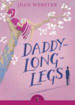 addy-Long-Legs by Jean Webster