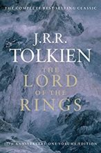 Lord of the Rings by J.R.R. Tolkien