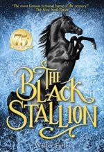 The Black Stallion by Walter Farley