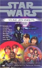 Young Jedi Knights by Kevin J. Anderson & Rebecca Moesta