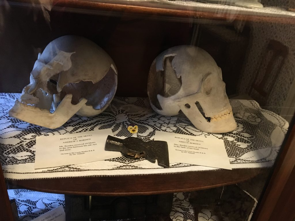 Skull Replicas