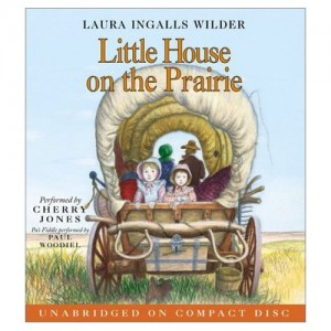 Little House on the Prairie Audiobook