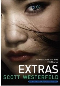 Extras by Scott Westerfeld