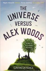 The Universe Versus Alex Woods by Gavin Extence