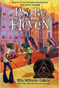 P. S. Be Eleven by Rita Williams-Garcia