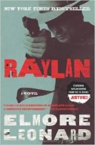 Raylan by Elmore Leonard