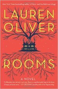 Rooms by Lauren Oliver