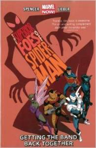 Superior Foes of Spider-Man by Nick Spencer