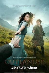 Outlander TV