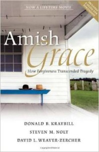 Amish Grace by Donald Kraybill