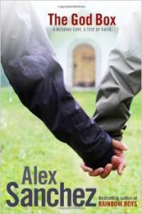 The God Box by Alex Sanchez