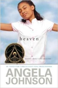 Heaven by Angela Johnson