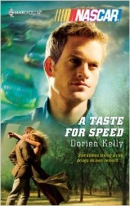A Taste for Speed by Dorien Kelly