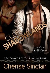 Club Shadowlands by Cherise Sinclair