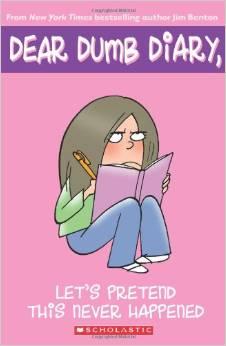 Dear Dumb Diary by Jim Benton