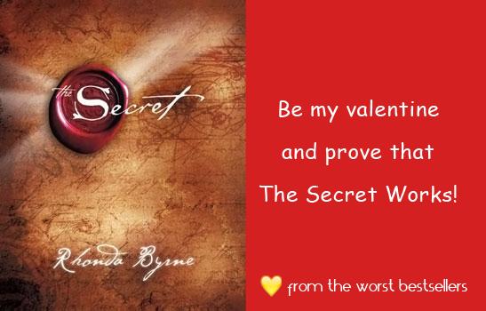 The Secret Valentine