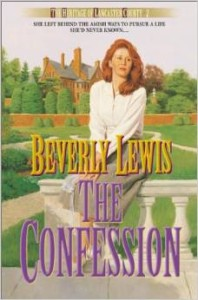 The Confession by Beverly Lewis