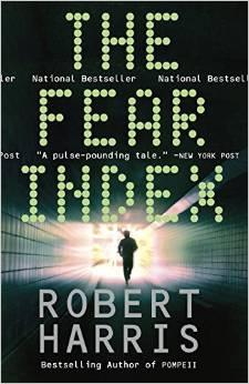 Fear Index by Robert Harris