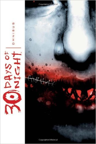 30 Days of Night by Steve Niles & Ben Templesmith