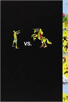 Zombies vs Unicorns by Justine Larbalestier & Holly Black