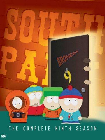 South Park Season 9