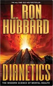Dianetics by L. Ron Hubbard