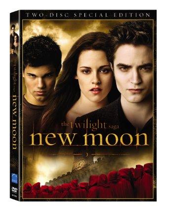 New Moon (movie)