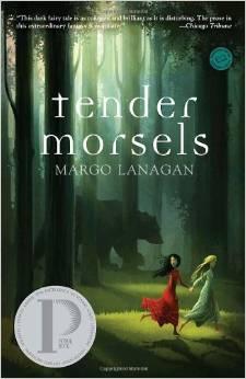 Tender Morsels by Margo Lanagan